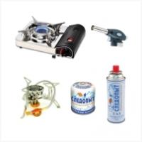 Газовое оборудование и аксессуары