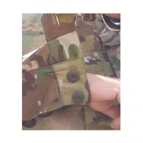 Костюм «Рест Сити» (ткань: рип-стоп, цвет: мультикам) PAYER