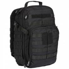 Рюкзак 5.11 Tactical RUSH 12 BLAСK (019)