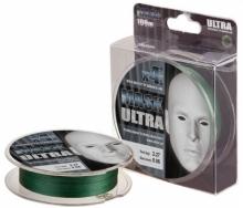 Леска плетёная AKKOI Mask Ultra MU4G100