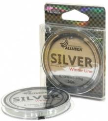 Леска Allvega Silver