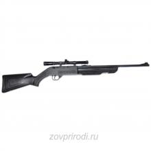 Пневматическая винтовка калибр 4,5 мм Crosman 525X Recruit