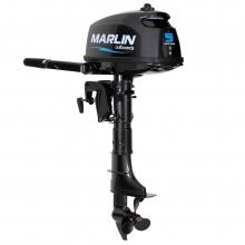 Лодочные мотор Marlin MP 5 AMHS