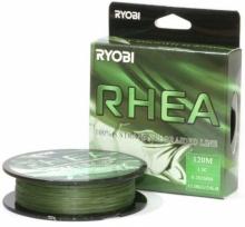 Леска плетёная RYOBI PE RHEA RB8