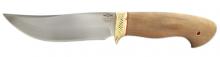 Нож нескладной быстрорез ОРЛАН (8358)бз