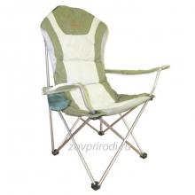Кресло складное с подстаканникомFreeway А-1