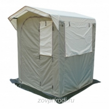 Палатка - кухня Митек «КОМФОРТ» 1,5Х1,5