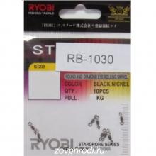 Вертлюг Ryobi RB-1030