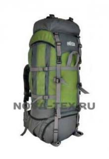 Рюкзак «Викинг-120» (цвет: серо-зеленый) PAYER