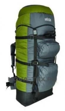 Рюкзак «Конжак-120» (цвет: серо-зеленый) PAYER