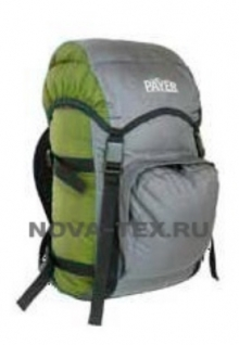 Рюкзак «Турист-40» (цвет: серо-зеленый) PAYER