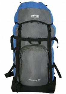 Рюкзак «Конжак-80» (цвет: серо-синий) PAYER