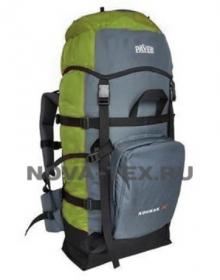 Рюкзак «Конжак-80» (цвет: серо-зеленый) PAYER