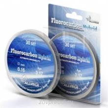 Леска флюорокарбон Allvega FX Fluorocarbon 100%