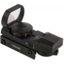 Прицел коллиматорный Target Optic ПК1x33