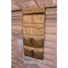 Органайзер к шатрам МИТЕК модель 1 (50Х110СМ)