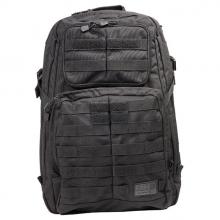 Рюкзак 5.11 Tactical RUSH 24 BLAСK (019)